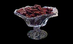 Spice pecans